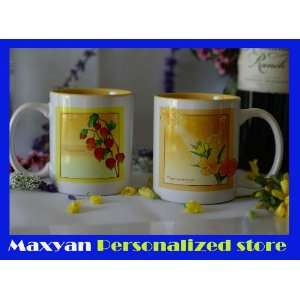 /Custom and Collection Ceramic Coffee Mug Kitchen & Dining