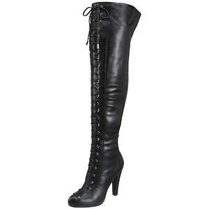 Jessica Simpson Womens Mitton Over The Knee Tall Boot Size 5.5 NIB