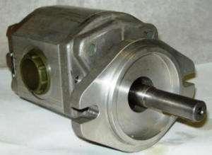 Hydreco 3.6 GPM Aluminum Gear Pump H II 10/20 13A2