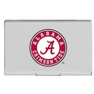 Alabama Crimson Tide Flip Case Credit Card / Business Card