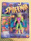 TOY BIZ MARVEL SPIDER MAN ANIMATED SERIES 3 GREEN GOBLIN ACTION FIGURE