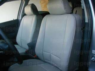 HONDA ACCORD 1998 2002 LEATHER LIKE CUSTOM SEAT COVER