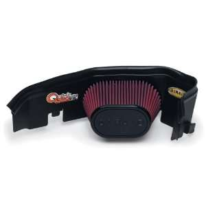Airaid Air Intake w/Dry SynthaMax, 99 04 Jeep Grand Cherokee WJ, 4.0L