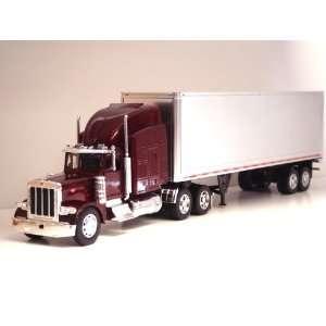 132 Peterbilt 379 Tractor Trailer G scale Toy truck