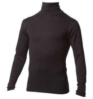 Minus33 Merino Wool Mens Midweight Turtleneck Long Sleeve