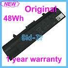 Original Battery Dell Inspiron 14 1440 17 1750 RU583 K450N WK380 XR682
