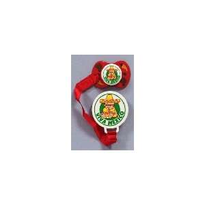 Team Baby Viva Mexico Pacifier Gift Pack Baby