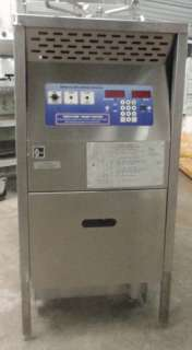 Broaster Natural Gas Model 1800G 42 Lb. Chicken Pressure Fryer