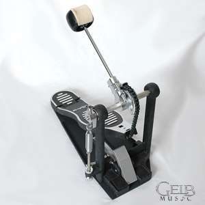 Ludwig L315FP Accent Custom Single Bass Drum Pedal