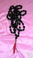 Lotus Seed Japa Mala Kamalgatta Mala Prayer Beads