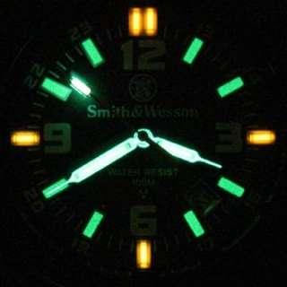 PRAETORIAN Watches  PRAETORIAN SOCOM H3 tritium