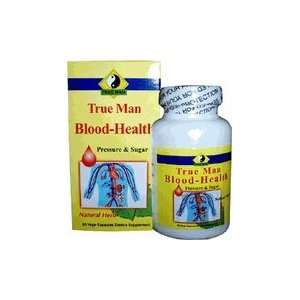 True Man Blood Health   American True Man True man1