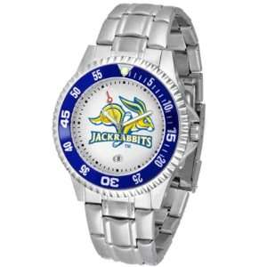 South Dakota State Jackrabbits Competitor Mens Watch with