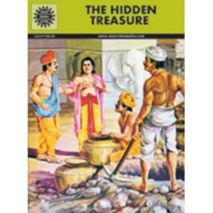 Jataka Tales : The Hidden Treasure ( Amar Chitra Katha