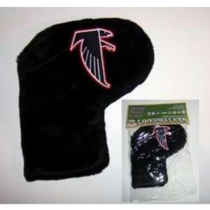 NFL Atlanta Falcons Deluxe Golf Putter Cover Case Pack 12