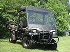 Fast Boot Front Inner Outer Kawasaki Mule 3010 4x4 and Trans Diesel