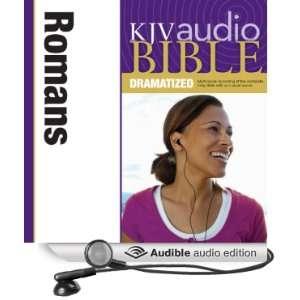 KJV Audio Bible Romans (Dramatized) (Audible Audio