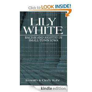Lily White: Kennith & Cindy Kuhr:  Kindle Store