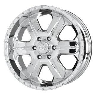 Factory Original Trailblazer 5312 OEM Wheels Fits Chevrolet   Polished