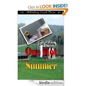 One Hot Summer [One Hot Summer Series Book 1] Eve Asbury