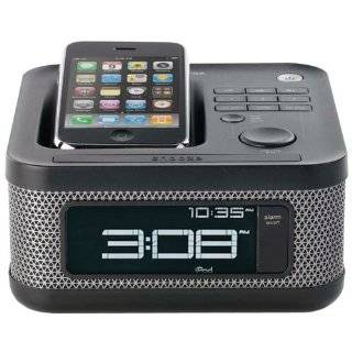 Memorex MI7706P Party Cube Sound System for iPod and