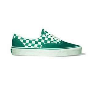 Vans Shoes Era   (Checkerboard) Sycamore: Sports