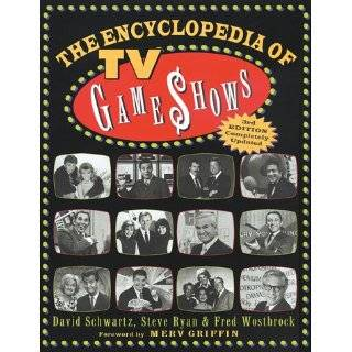 The Ultimate TV Game Show Book (9781566252911) Steve Ryan