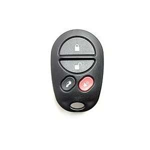 Clicker for 2005 Toyota Camry Solara With Do It Yourself Programming