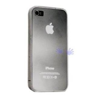 Ultra Thin 1MM Light Air Case for Apple AT&T and Verizon iPhone 4 4G