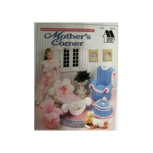 Doll Home Decor Crochet Collectors Guild) Annie Potter Books
