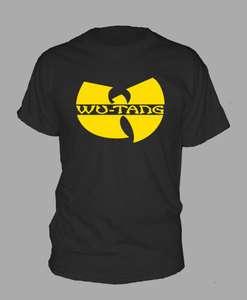 WU TANG wu tang t shirt clan hip hop rap tee odb shirt S 4XL You Pick