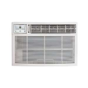 Frigidaire 8000 BTU Room Air Conditioner LRA08HZT1