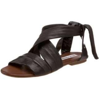 Steve Madden Womens Bretta Flat Sandal   designer shoes, handbags