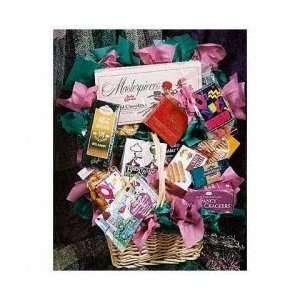 In Good Taste Gift Basket  Grocery & Gourmet Food