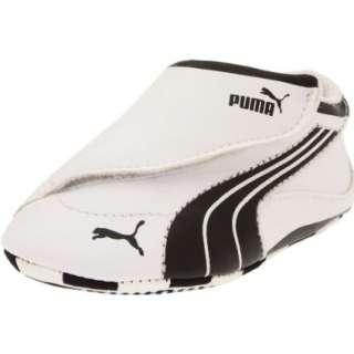 Puma Drift Cat 4 Low Crib Crib Shoe (Infant/Toddler)   designer shoes