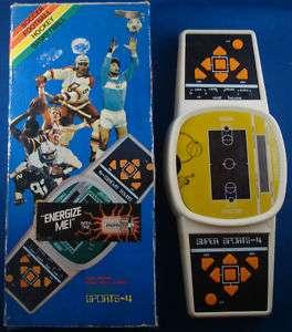 GAMES ELECTRONIC HANDHELD BASKETBALL SUPER SPORT