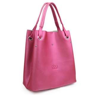 Genuine Real Leather Ladies Hobo Bag Handbag Satchel Purse