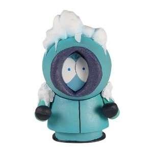 South Park Frozen Kenny Figure [Series 3] Toys & Games