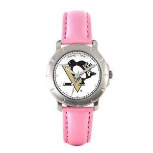 Pittsburgh Penguins NHL Ladies Player Series Watch (Pink