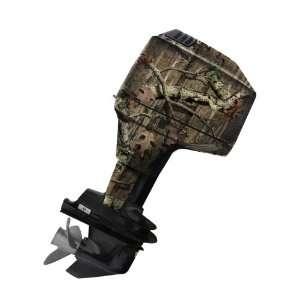 10005 90 BI Break Up Infinity 90 HP or Less Boat Motor Camouflage Kit