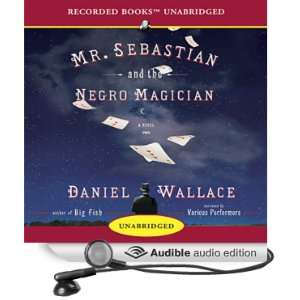 Mr. Sebastian and the Negro Magician [Unabridged] [Audible Audio