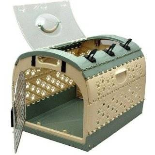Large Dog Carrier Collapsible