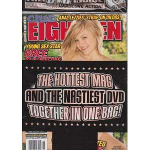 The Best of Club Magazine Number 315   Club Eighteen