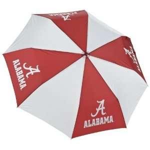 University of Alabama Super Pocket Mini Umbrella
