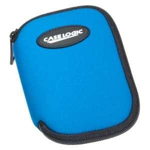 Media Player & Mini Disc Player Case (Blue) Electronics
