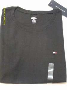 Hilfiger NWT Womens Short Sleeve Crew Neck Tee Shirt XS S M L XL XXL
