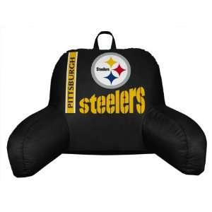 NFL PITTSBURGH STEELERS LR Bed Rest   (21x31) Sports