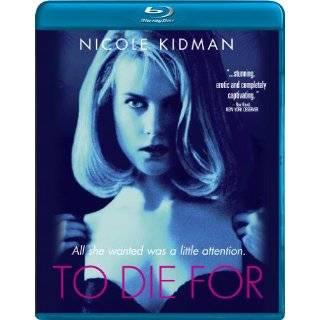 Dead Calm [Blu ray] Nicole Kidman, Sam Neill, Billy Zane