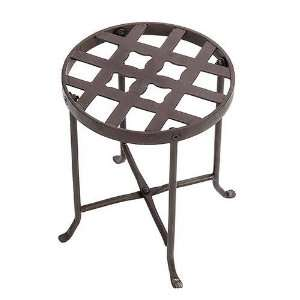 Achla Designs FB 21 Flowers Plant Stand Patio, Lawn & Garden
