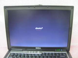 Dell Latitude D630 Wi Fi 60GBHD Core 2 Duo 2.20GHz 1536MB DVD+/ RW